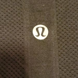 lululemon athletica Tops - Lululemon swiftly Tech
